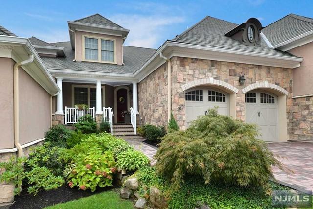 Condominium for Sale at 50 Windsor Lane 50 Windsor Lane Ramsey, New Jersey 07446 United States