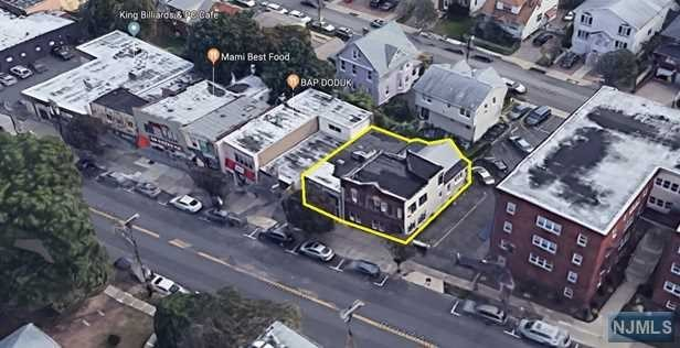 Commercial for Sale at None, 436 Broad Avenue 436 Broad Avenue Palisades Park, New Jersey 07650 United States