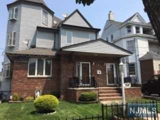 Villas / Townhouses for Sale at 248 Lafayette Avenue 248 Lafayette Avenue Passaic, New Jersey 07055 United States