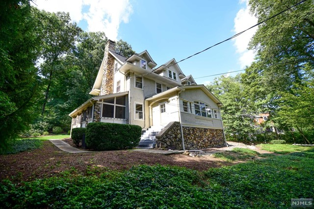 Single Family Home for Sale at Contact for Address Mountain Lakes, New Jersey 07046 United States