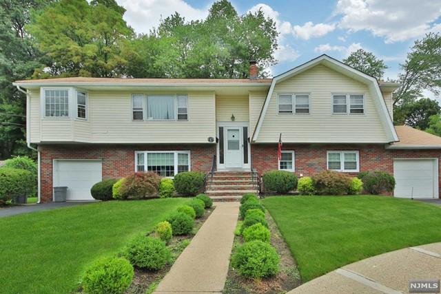 Multi-Family Home for Sale at 6 Glenn Court 6 Glenn Court Westwood, New Jersey 07675 United States