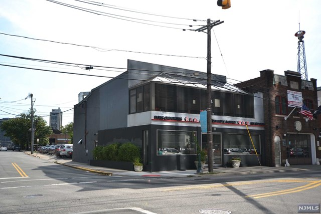 Commercial for Sale at None, 144 Main Street 144 Main Street Fort Lee, New Jersey 07024 United States