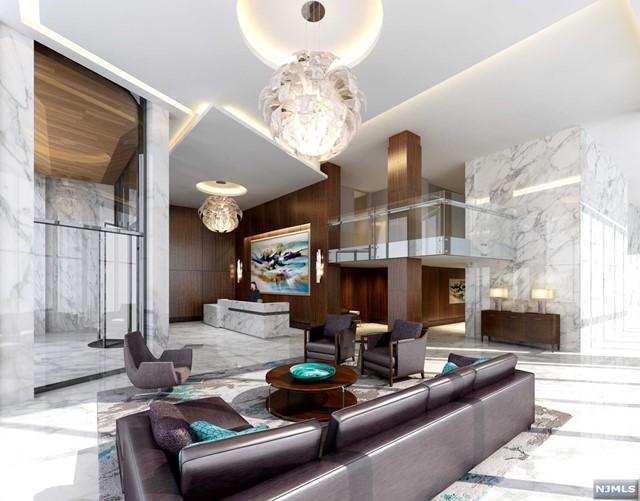Condominium for Sale at 800 Ave At Port Imperial , Unit 806 800 Ave At Port Imperial , Unit 806 Weehawken, New Jersey 07086 United States