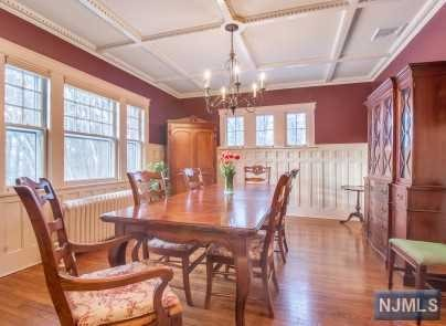 Single Family Home for Sale at 63 Beveridge Road 63 Beveridge Road Mahwah, New Jersey 07430 United States