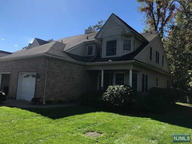 Condominium for Sale at 50 Trotters Lane 50 Trotters Lane Allendale, New Jersey 07401 United States