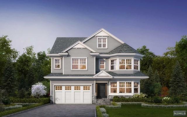 Single Family Home for Sale at 333 Vandelinda Avenue 333 Vandelinda Avenue Teaneck, New Jersey 07666 United States