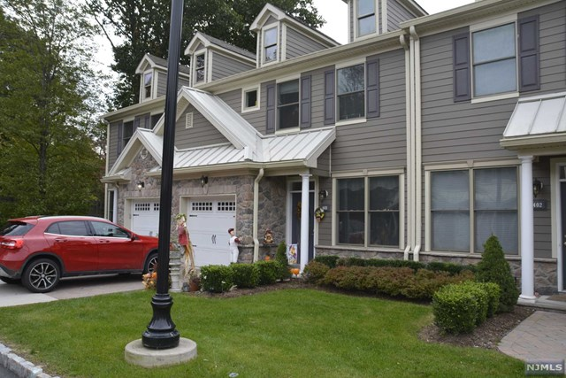 Condominium for Sale at 403 Whitney Lane 403 Whitney Lane Allendale, New Jersey 07401 United States