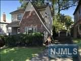 Single Family Home for Sale at 233 Innes Road 233 Innes Road Wood Ridge, New Jersey 07075 United States