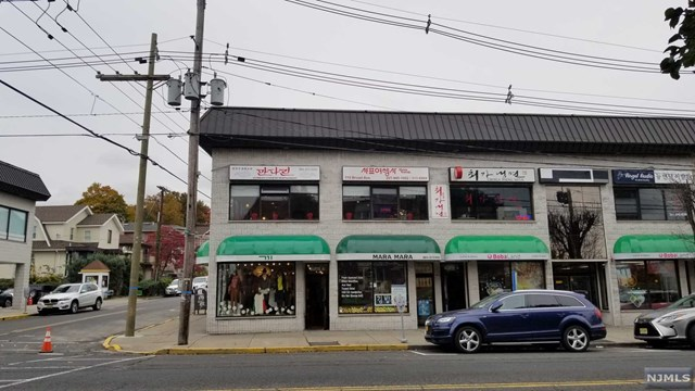 Commercial for Sale at None, 110 Broad Avenue 110 Broad Avenue Palisades Park, New Jersey 07650 United States