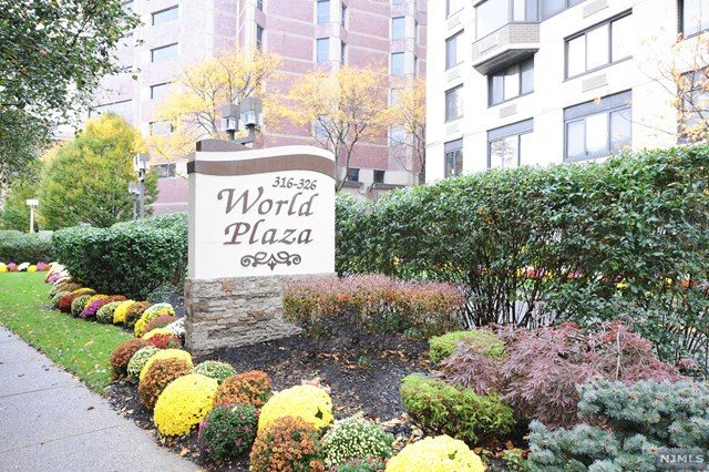 Condominium for Sale at 326 Prospect Avenue 326 Prospect Avenue Hackensack, New Jersey 07601 United States