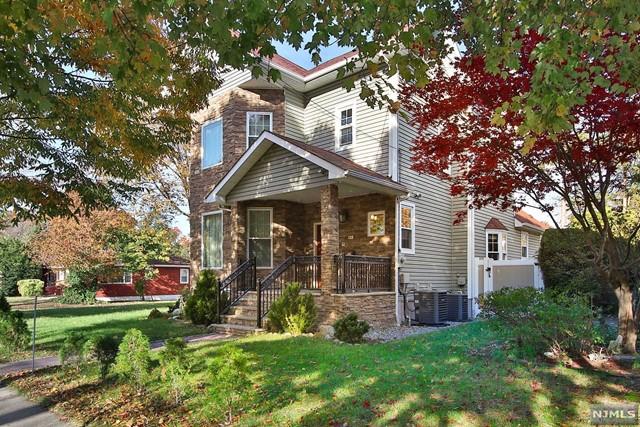 Single Family Home for Sale at 9-13 Morlot Avenue 9-13 Morlot Avenue Fair Lawn, New Jersey 07410 United States