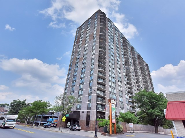 Rental Communities for Rent at 770 Anderson Avenue 770 Anderson Avenue Cliffside Park, New Jersey 07010 United States