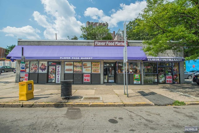 Commercial / Office for Sale at 189-193 Washington Avenue Belleville, New Jersey 07109 United States