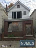 Single Family Home for Sale at 432 South 18th Street 432 South 18th Street Newark, New Jersey 07103 United States