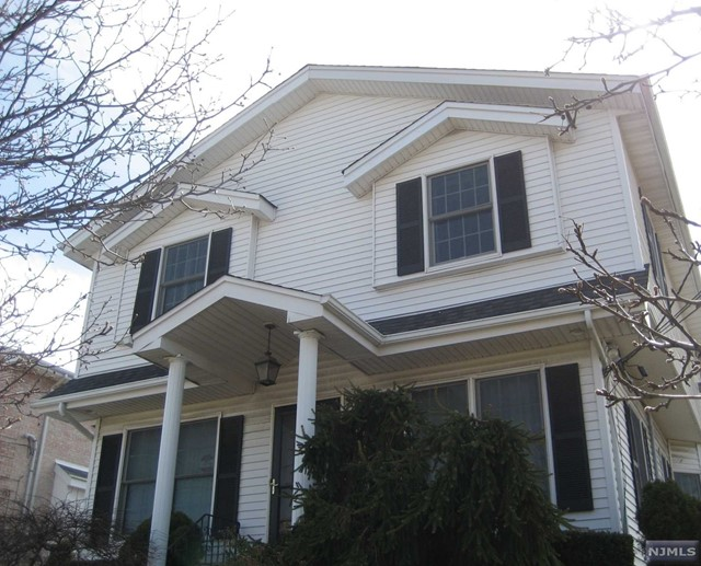 Single Family Home for Sale at 102 East Brinkerhoff Avenue 102 East Brinkerhoff Avenue Palisades Park, New Jersey 07650 United States