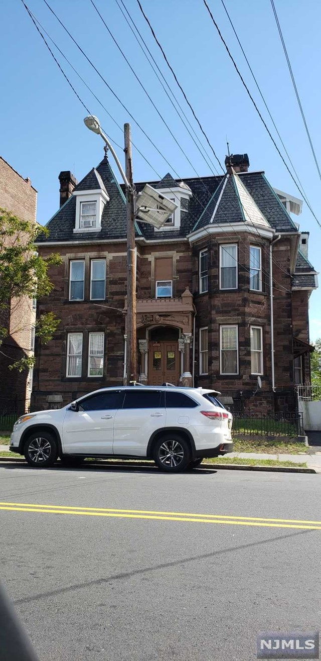 Commercial / Office for Sale at 219-221 Mount Prospect Avenue Newark, New Jersey 07104 United States