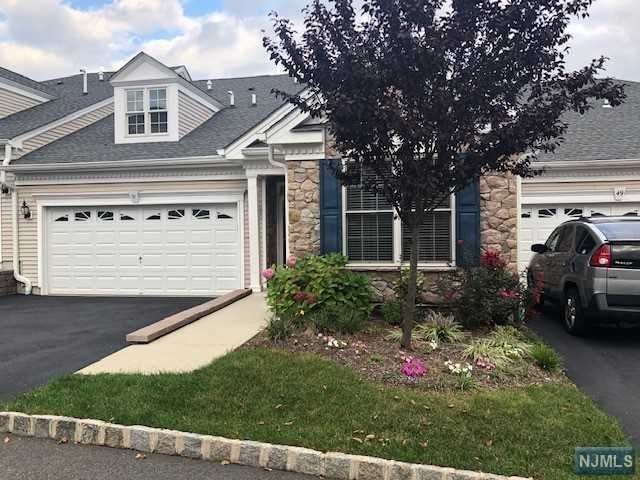 Condominium for Sale at 53 Talus Road 53 Talus Road Clifton, New Jersey 07013 United States
