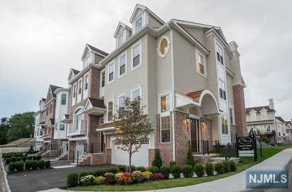 Condo / Townhouse for Sale at The Alexa, 206 Premier Way 206 Premier Way Montvale, New Jersey 07645 United States