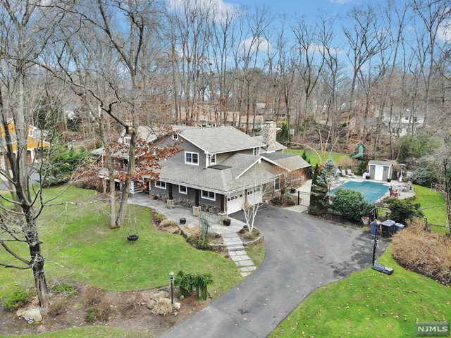 Additional photo for property listing at 366 Harvey Court 366 Harvey Court Wyckoff, New Jersey 07481 United States