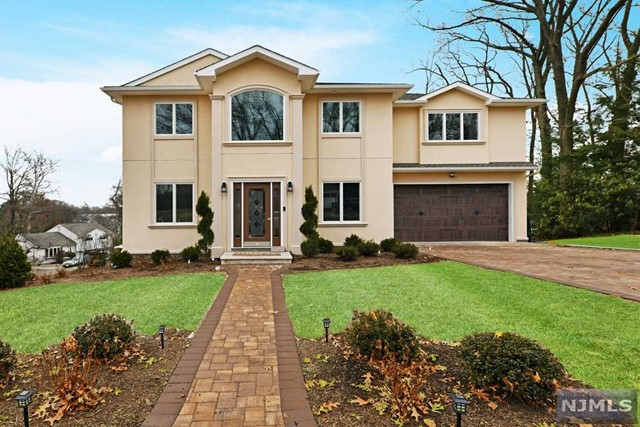 Single Family Home for Sale at 37-26 Stelton Terrace Fair Lawn, New Jersey 07410 United States