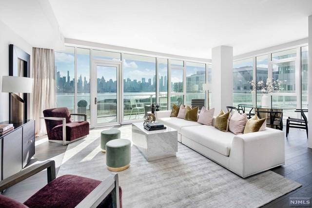Condominium for Sale at 800 Ave At Port Imperial , Unit 302 800 Ave At Port Imperial , Unit 302 Weehawken, New Jersey 07086 United States