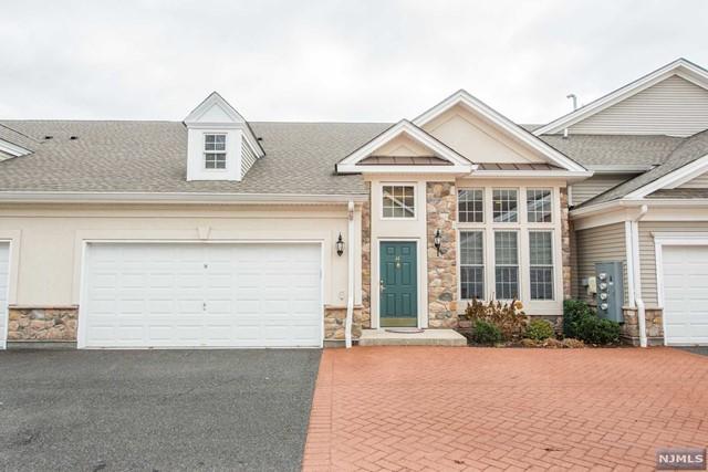 Condominium for Sale at 14 Graphite Drive 14 Graphite Drive Woodland Park, New Jersey 07424 United States