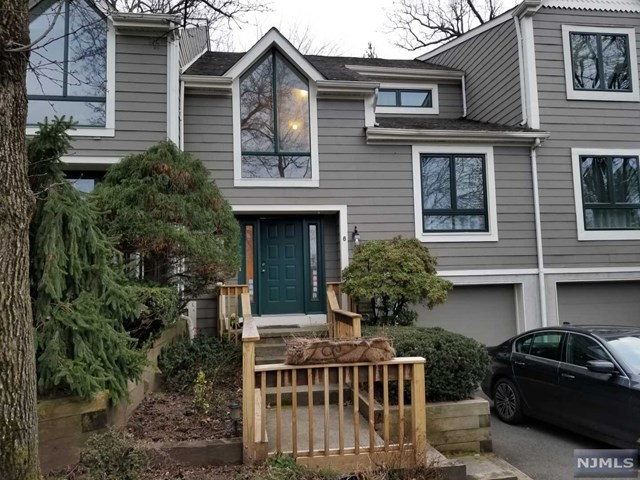 Condominium for Sale at 6 Mill Pond Road 6 Mill Pond Road Woodland Park, New Jersey 07424 United States