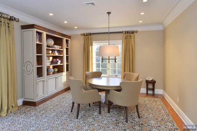 Additional photo for property listing at 4 High Meadow Road 4 High Meadow Road Saddle River, New Jersey 07458 United States