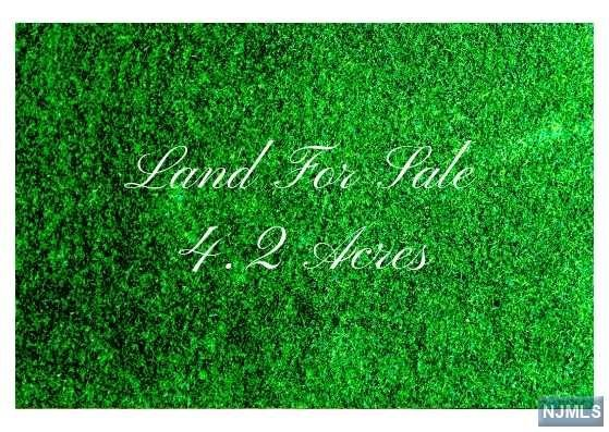 Land / Lots for Sale at 18 Alford Drive 18 Alford Drive Saddle River, New Jersey 07458 United States