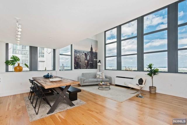 Condominium for Sale at 50 Dey Street , Unit 660 50 Dey Street , Unit 660 Jersey City, New Jersey 07306 United States