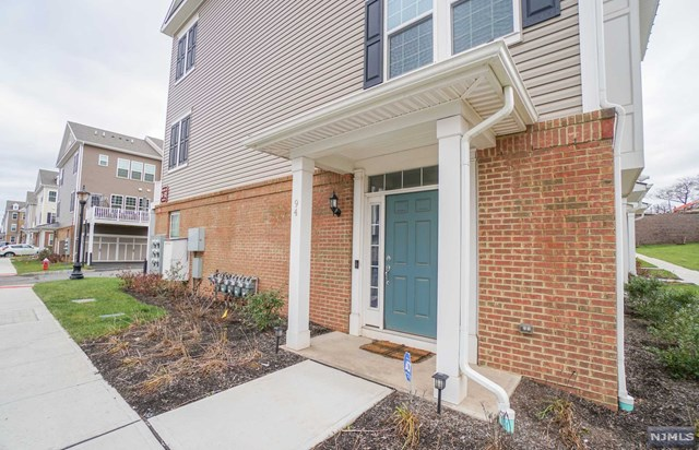 Condominium for Sale at 94 Truman Drive 94 Truman Drive Wood Ridge, New Jersey 07075 United States