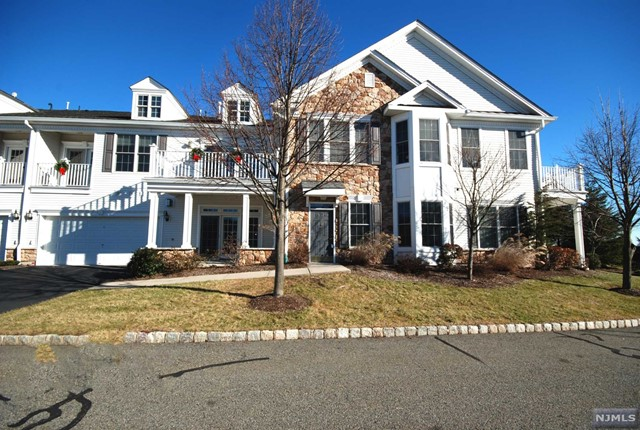 Condominium for Sale at 13 Galena Road 13 Galena Road Woodland Park, New Jersey 07424 United States