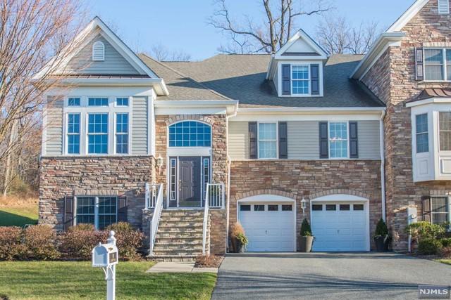 Condominium for Sale at 17 Kovach Court 17 Kovach Court West Orange, New Jersey 07052 United States