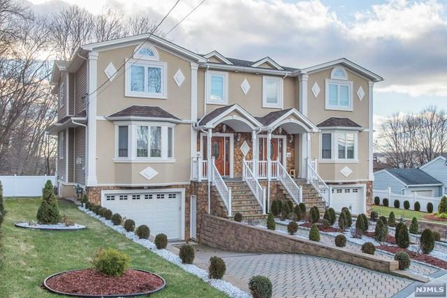 Condominium for Sale at 94 Park Row 94 Park Row Wallington, New Jersey 07057 United States