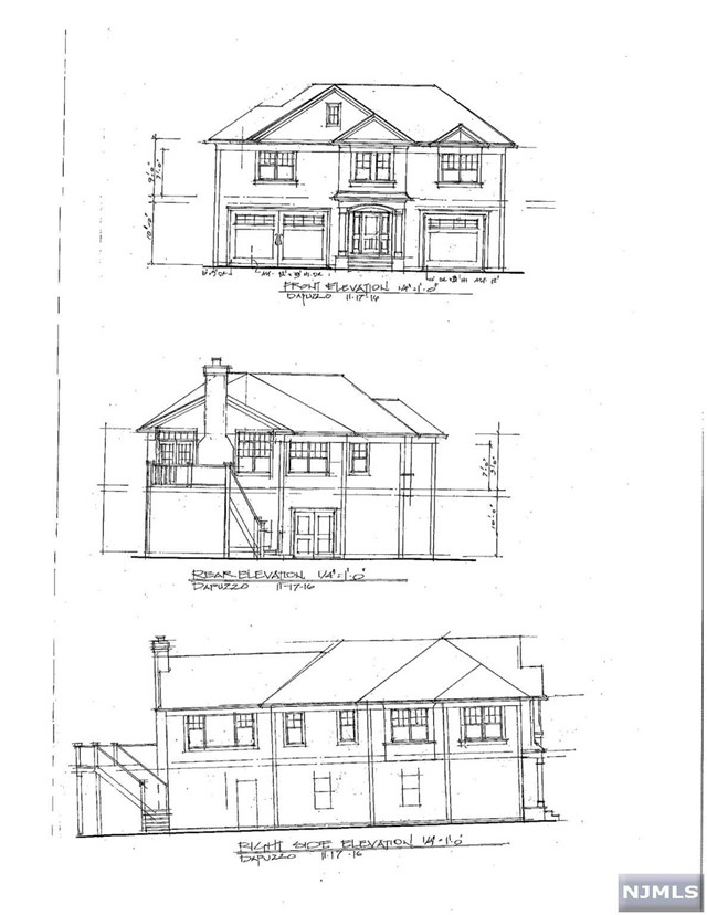 Land / Lots for Sale at 12 Brook Street 12 Brook Street Mahwah, New Jersey 07430 United States