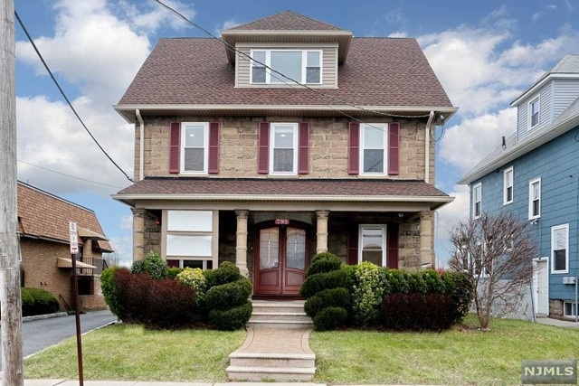 Commercial / Office for Sale at 795 Clifton Avenue 795 Clifton Avenue Clifton, New Jersey 07013 United States