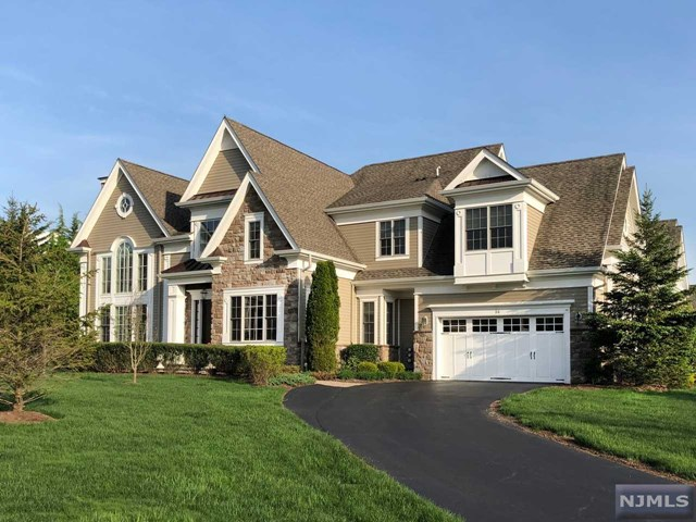 Condo / Townhouse for Sale at The Enclave At Montvale, 36 Cider Mill Court 36 Cider Mill Court Montvale, New Jersey 07645 United States