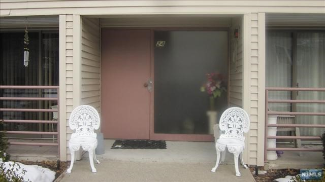 Condominium for Sale at 24 Crest Street 24 Crest Street Westwood, New Jersey 07675 United States