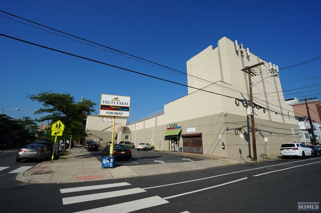 Commercial / Office for Sale at 223-227 Ocean Avenue 223-227 Ocean Avenue Jersey City, New Jersey 07305 United States
