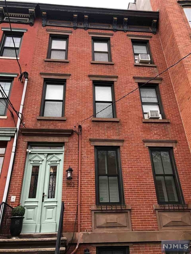 Multi-Family Home for Sale at 702 Bloomfield Street 702 Bloomfield Street Hoboken, New Jersey 07030 United States