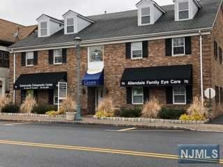 Commercial / Office for Sale at 70 West Allendale Avenue 70 West Allendale Avenue Allendale, New Jersey 07401 United States