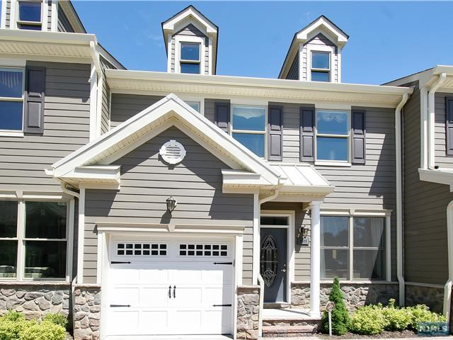 Condominium for Sale at 1407 Whitney Lane 1407 Whitney Lane Allendale, New Jersey 07401 United States