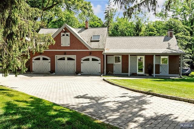Land / Lots for Sale at 58B Jacquelin Avenue 58B Jacquelin Avenue Ho Ho Kus, New Jersey 07423 United States