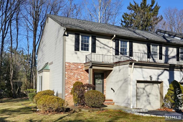 Condominium for Sale at 6 Allison Court 6 Allison Court Allendale, New Jersey 07401 United States