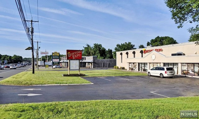Commercial for Sale at None, 1293 Route 23 1293 Route 23 Wayne, New Jersey 07470 United States
