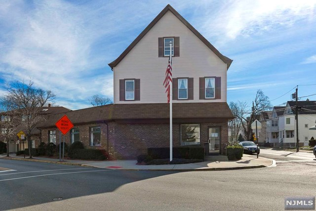 Commercial / Office for Sale at 139-141 Wallington Avenue 139-141 Wallington Avenue Wallington, New Jersey 07057 United States