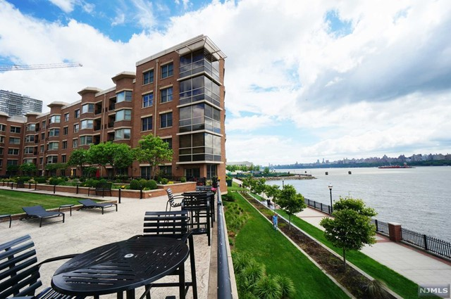 Condominium for Sale at 20 Ave At Port Imperial , Unit 435 West New York, New Jersey 07093 United States