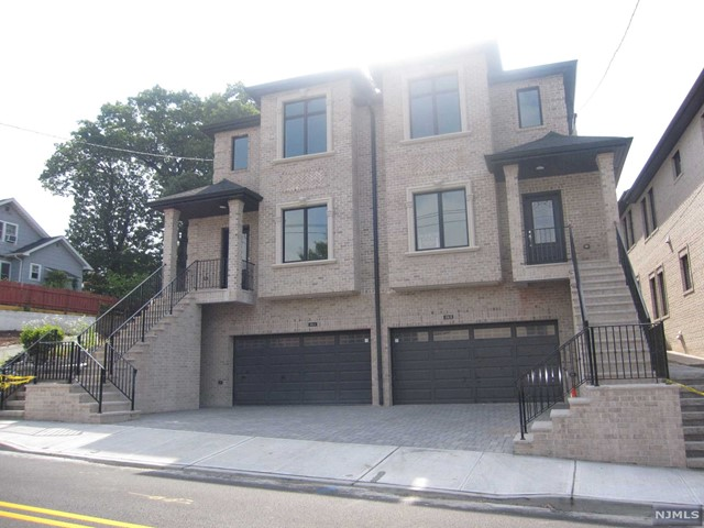 Multi-Family Home for Sale at 104 Sunset Place 104 Sunset Place Palisades Park, New Jersey 07650 United States