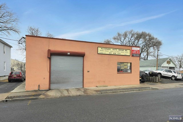 Commercial / Office for Sale at 16-22 Marion Street 16-22 Marion Street Hackensack, New Jersey 07601 United States