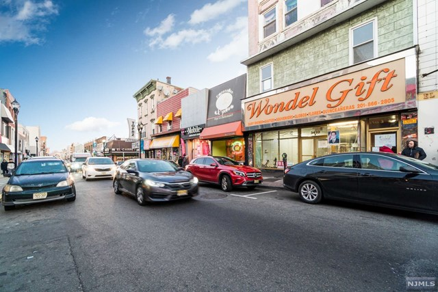 Commercial / Office for Sale at 3410 Bergenline Avenue Union City, New Jersey 07087 United States